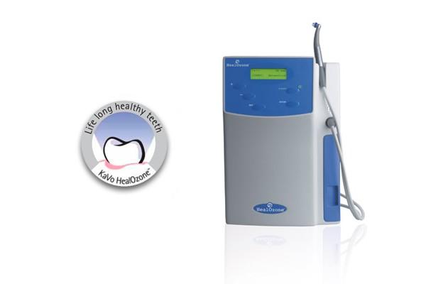 HealOzone 2130C ヒールオゾン|中目黒の歯科 (医)デントゾーン 近藤歯科 ホワイトニング・インプラント・審美歯科 ヒールオゾン